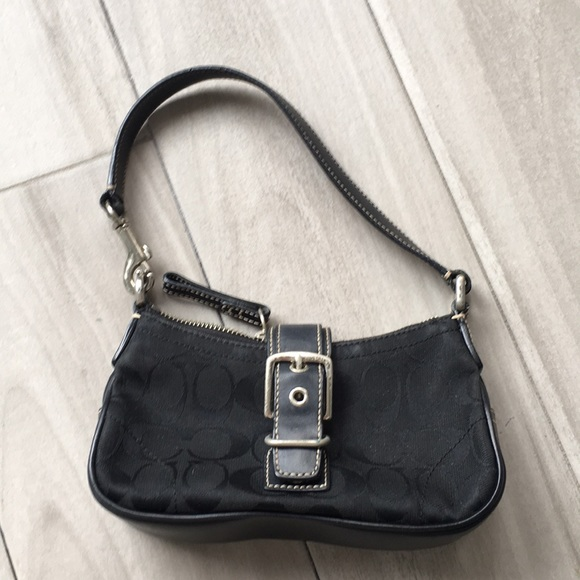 coach bags vintage mini bag poshmark rh poshmark com